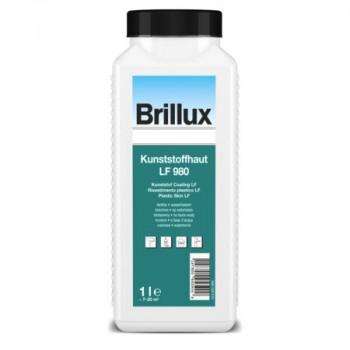 Brillux Kunststoffhaut LF 980 - 1 L