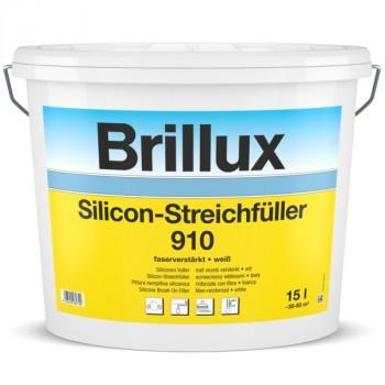 Brillux Silicon-Streichfüller 910 weiß