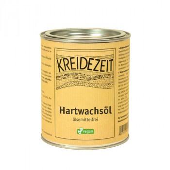 Kreidezeit Hartöl - lösemittelfrei - 0.75 L