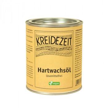 Kreidezeit Hartwachsöl - 0.75 L