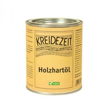 Kreidezeit Holzhartöl - 0.75 L
