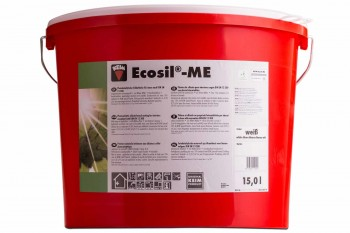 KEIM Ecosil-ME weiß - 15 L