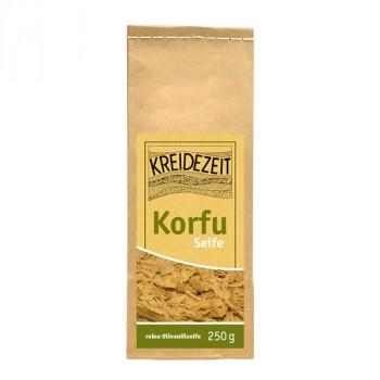 Kreidezeit Korfu Seife - 250 g