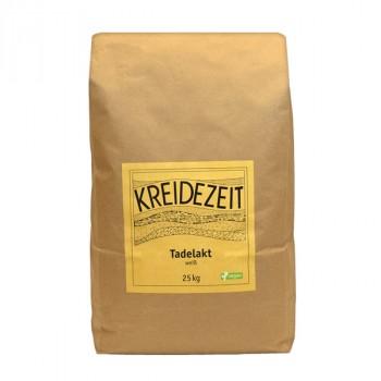 Kreidezeit Tadelakt - Weiß - 25 kg