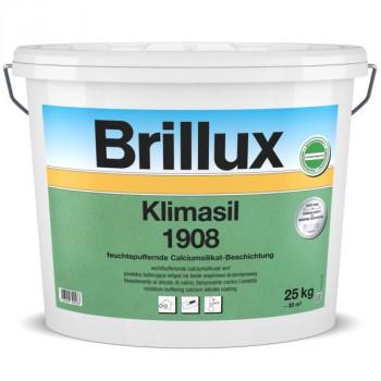 Brillux Klimasil 1908 weiß - 25 kg