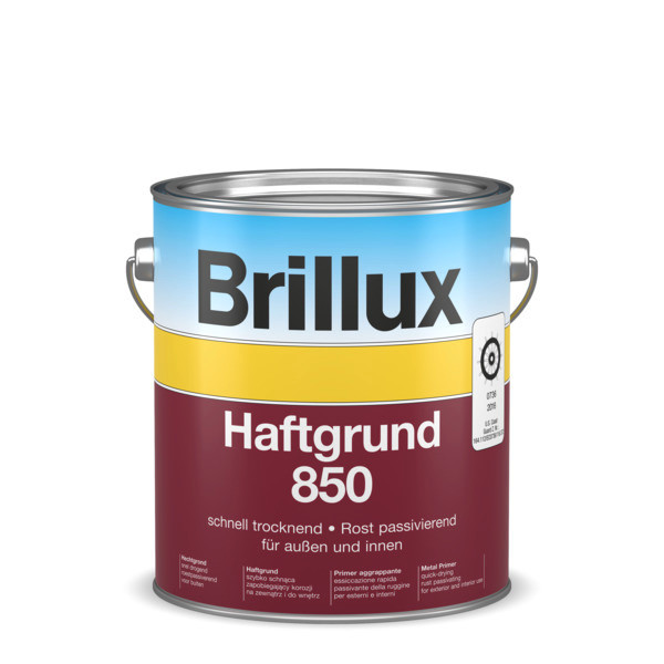 brillux haftgrund 850 weiss bhg850. Black Bedroom Furniture Sets. Home Design Ideas