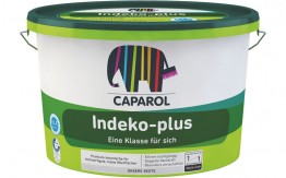 Caparol Indeko Plus weiß - 5 L