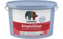 Caparol AmphiSilan weiß - 12.5 L