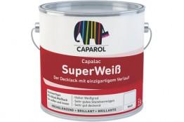 Caparol SuperWeiß - 2.5 L