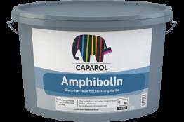 Caparol Amphibolin weiß