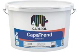 Caparol CapaTrend weiß - 12.5 L
