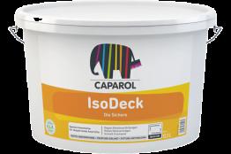 Caparol IsoDeck - 12.5L - weiß