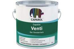 Caparol Ventilack weiß - 0.375 L