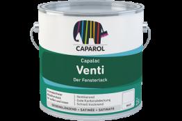 Caparol Ventilack weiß