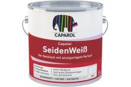 Caparol SeidenWeiß - 0.75 L