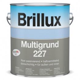 Brillux Multigrund 227 weiß