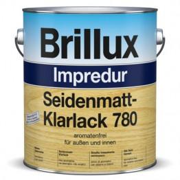 Brillux Seidenmatt-Klarlack 780 farblos