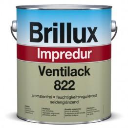 Brillux Impredur Ventilack 822 farbig