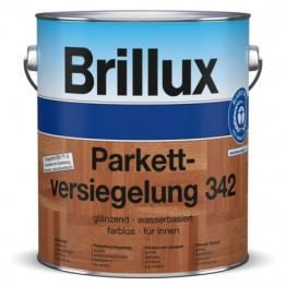 Brillux Parkettversiegelung 342 farblos