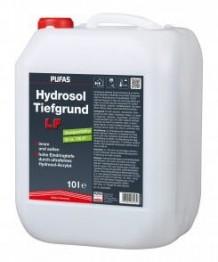 Pufas Tiefengrund LF Hydrosol-Acrylat - 10 L