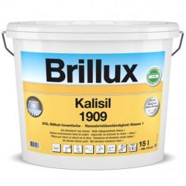 Brillux Kalisil 1909 weiß