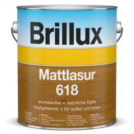 Brillux Mattlasur 618
