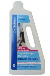 Dr. Schutz Teppich Reiniger Konzentrat - 750 ml