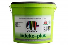 Caparol Indeko Plus - Authentic Life 10 - 1.25 L