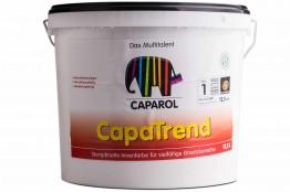 Caparol CapaTrend farbig