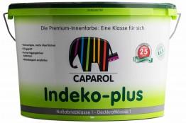 Caparol Indeko Plus weiss - 12.5 L