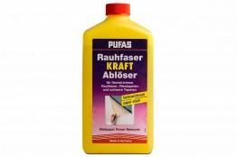 Pufas Rauhfaser-KRAFT-Ablöser - 0.25 L