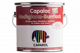 Caparol Hochglanz-Lack farbig