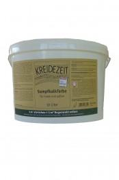 Kreidezeit Sumpfkalkfarbe (gefuellt) - 10L