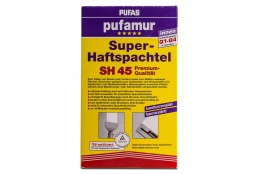 Pufas pufamur Super-Haftspachtel SH 45 - 5 kg