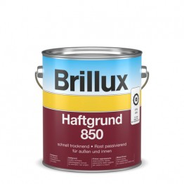 Brillux Haftgrund 850 weiß - 3 L
