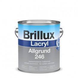 Brillux Lacryl Allgrund 246 weiß