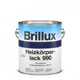 Brillux Heizkörperlack 990 weiß - 0.75 L