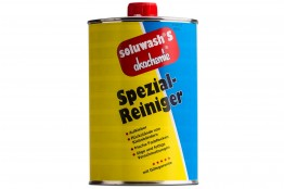 Pufas aka soluwash Spezial-Reiniger - 1 L
