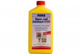 Pufas Algen- und Schimmel-STOP - Konzentrat