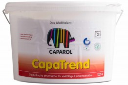 Caparol CapaTrend weiss