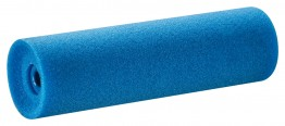 Storch UniSTAR softform Schaumstoff-Lackrolle 12 cm blau