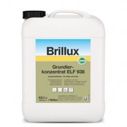Brillux Grundierkonzentrat ELF 938 - farblos