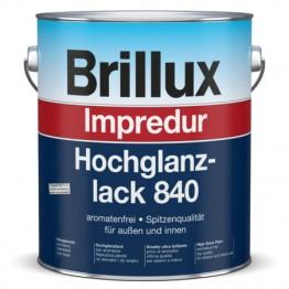Brillux Impredur Hochglanzlack 840 farbig