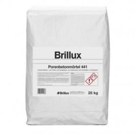 Brillux Porenbetonmörtel 441 hellgrau - 25 kg