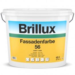 Brillux Fassadenfarbe 56 - 5 L