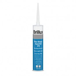 Brillux Riss-Stopp-Spachtel 376 braungrau - 310 ml