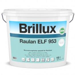Brillux Raulan ELF 953 trendweiß