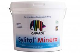 Caparol Minera Streichputz