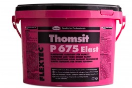 Thomsit Elast P 675 - 18 kg