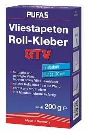 Pufas GTV Roll-Kleber 200g